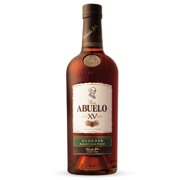 Ron Abuelo Finish Collection Oloroso