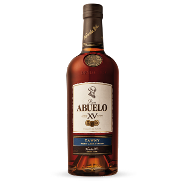 Ron Abuelo Finish Collection Tawny