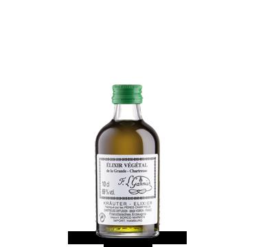 Chartreuse Elixir Végétal