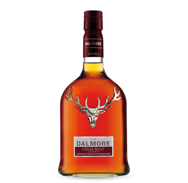 The Dalmore Cigar Malt Single Highland Malt Scotch Whisky