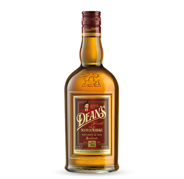 Dean's Finest Blended Old Scotch Whisky