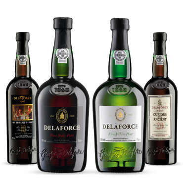 Delaforce Port Wine