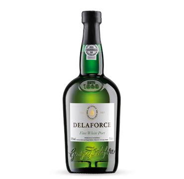 Delaforce Port Wine. Fine White Port