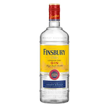 Finsbury London Dry Gin