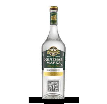 Green Mark Natural Cedar Nut Flavor Vodka