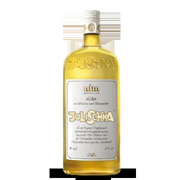 Julischka Birnen-Pflaumen Liqueur