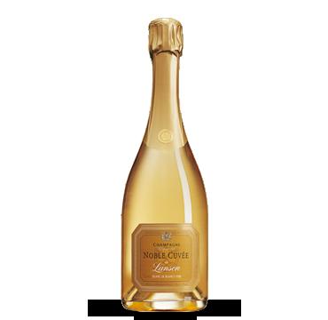 Champagne Lanson Noble Cuvée Blanc de Blancs Millésime