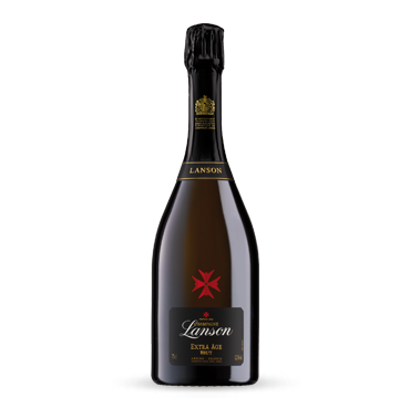 Champagne Lanson Cuvée Extra Age Brut
