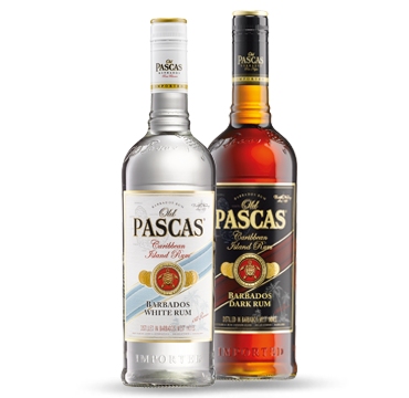 Old Pascas – The best of the Caribbean.