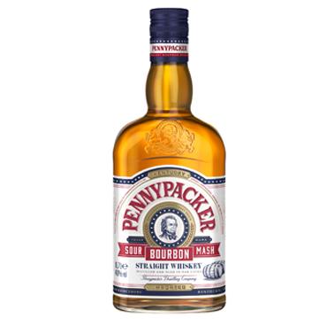 PennyPacker Bourbon