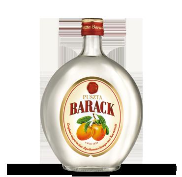 Puszta Barack apricot brandy