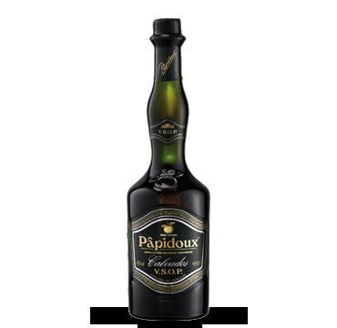 Pâpidoux VSOP Calvados