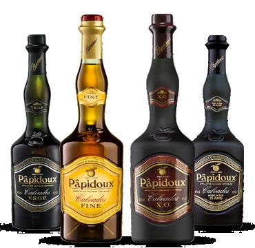 Pâpidoux Calvados