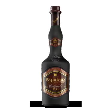 Pâpidoux XO Calvados