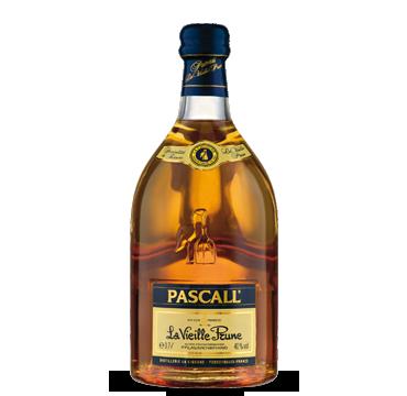 Pascall La Vieille Prun