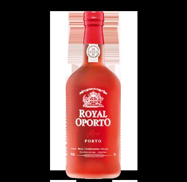 Royal Oporto Portwein Rosé