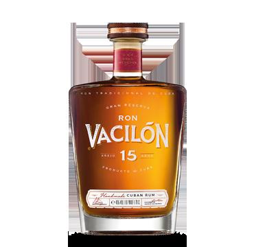 RON VACILÓN 15 AÑOS