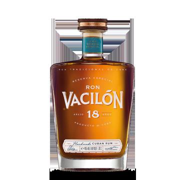 RON VACILÓN 18 AÑOS