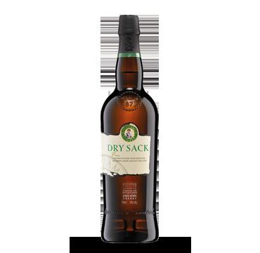 Bodegas Williams & Humbert. Dry Sack Fino Dry Sherry