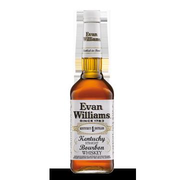 Evan Williams Kentucky Straight Bourbon Whiskey Bottled-in-Bond