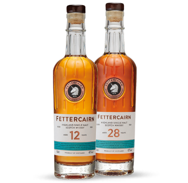 Fettercairn Scotch Highland Whisky