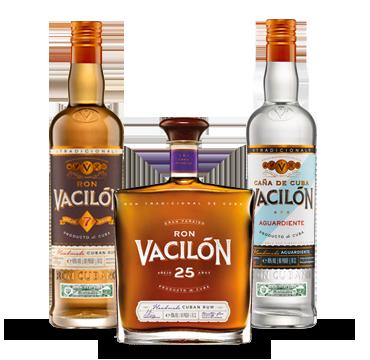 Ron Vacilón