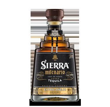 Sierra Milenario Tequila Extra Añejo