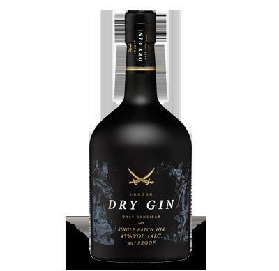 Sansibar Gin