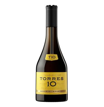Torres 10 Reserva Imperial