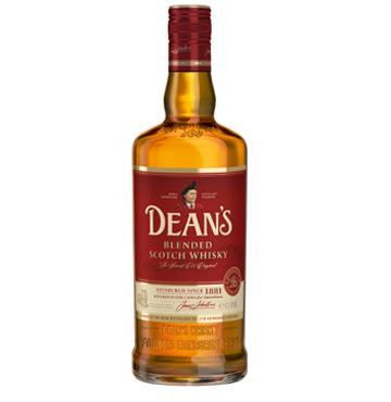 Dean's Finest Blended Old Scotch Whisky