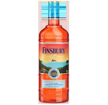 Finsbury Blood Orange 20%